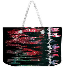 Untitled-167 Weekender Tote Bag