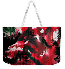 Untitled-174 Weekender Tote Bag