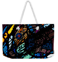 Untitled 2015 Weekender Tote Bag