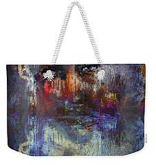 Untitled - 22july2017 Weekender Tote Bag