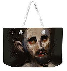 Untitled 23feb2017 Weekender Tote Bag by Jim Vance