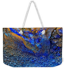 Untitled 28 Weekender Tote Bag