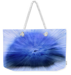 Untitled #3470, From The Soul Searching Series Weekender Tote Bag