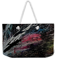 Untitled-53 Weekender Tote Bag