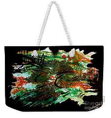 Untitled-54 Weekender Tote Bag