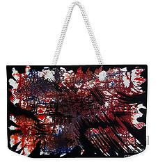 Untitled-66 Weekender Tote Bag