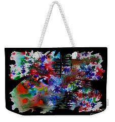Untitled-69 Weekender Tote Bag