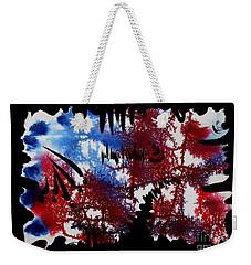 Untitled-72 Weekender Tote Bag