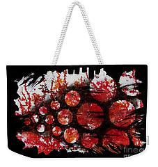 Untitled-75 Weekender Tote Bag