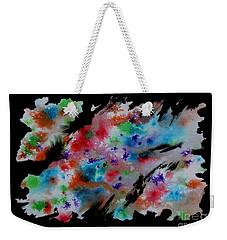 Untitled-76 Weekender Tote Bag