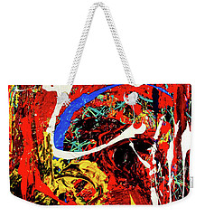 Untitled 79 Weekender Tote Bag