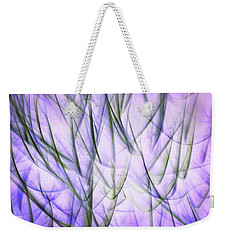 Untitled #8080224, From The Soul Searching Series Weekender Tote Bag