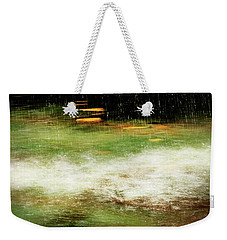 Untitled #8090498, From The Soul Searching Series Weekender Tote Bag