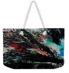 Untitled-82 Weekender Tote Bag