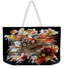 Untitled-85 Weekender Tote Bag