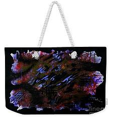 Untitled-86 Weekender Tote Bag