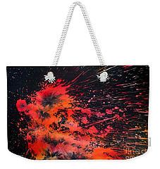 Untitled-87 Weekender Tote Bag