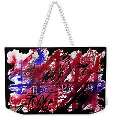 Untitled-92 Weekender Tote Bag