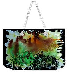 Untitled-95 Weekender Tote Bag
