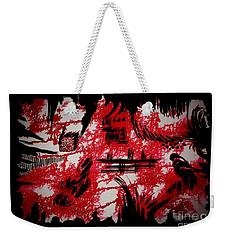 Untitled-99 Weekender Tote Bag