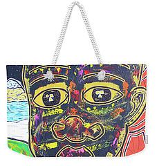 Untitled II Weekender Tote Bag
