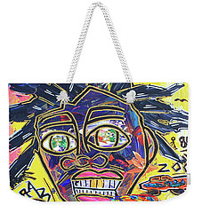 Untitled IIi Weekender Tote Bag