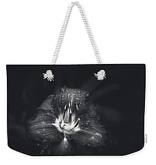 Untitled Lily Weekender Tote Bag