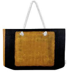 Untitled No. 17 Weekender Tote Bag