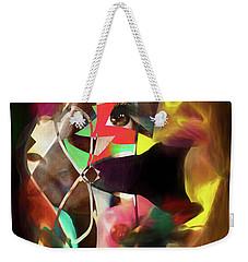 Untitled Work No. 3 Weekender Tote Bag