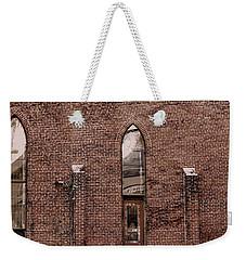Unworshipped Weekender Tote Bag