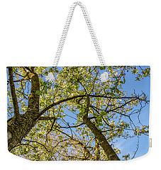 Up A Tree Weekender Tote Bag