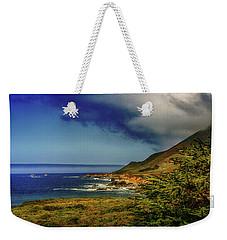Up Coast Weekender Tote Bag by Joseph Hollingsworth