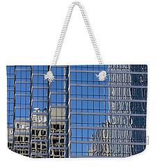 Up High Weekender Tote Bag