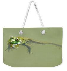 Up Periscope Weekender Tote Bag