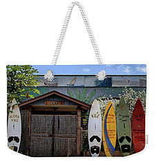 Upcountry Boards Weekender Tote Bag