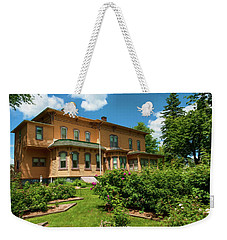 Upham Mansion Weekender Tote Bag