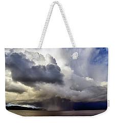 Uplift Weekender Tote Bag