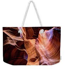 Upper Antelope Canyon Page Arizona Weekender Tote Bag