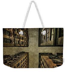 Uprising Weekender Tote Bag by Evelina Kremsdorf