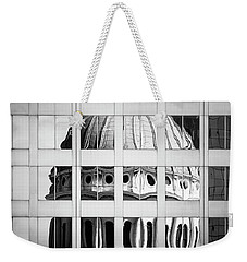 Urban Distortion Weekender Tote Bag