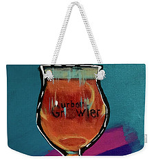 Urban Growler Weekender Tote Bag