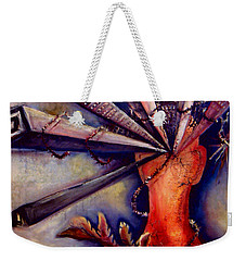 Urban Headaches Weekender Tote Bag