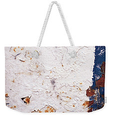 Urban Living Abstract 1 Weekender Tote Bag