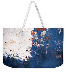 Urban Living Abstract 2 Weekender Tote Bag
