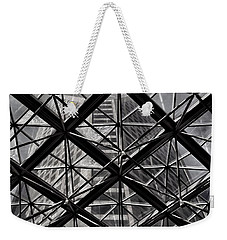 Urban Patterns - Sao Paulo  Weekender Tote Bag