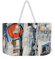 Urban Street 1 Weekender Tote Bag