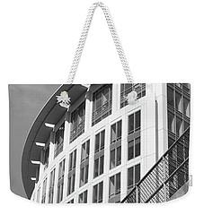 Urban Street Weekender Tote Bag