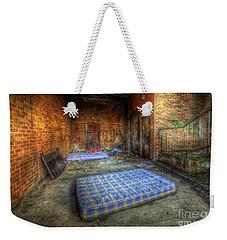 Urbex 1.0 Weekender Tote Bag