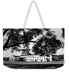 Us Naval Schools Of Photography Building 1500 Weekender Tote Bag