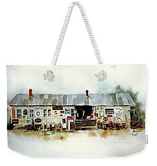 Used Furniture Weekender Tote Bag